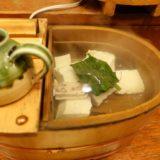 京都旅行に行ったら必ず訪れるべき名店!祇園にある豆腐懐石「豆水楼 祇園店」に行ってきたぞ♪