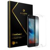 iPhone 8/iPhone 8 Plus をキズや落下から守ってくれるおすすめの強化ガラスフィルムをご紹介!